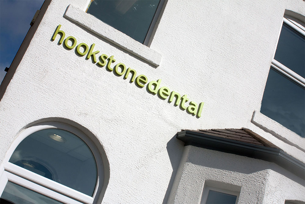 Hookstone Dental Harrogate